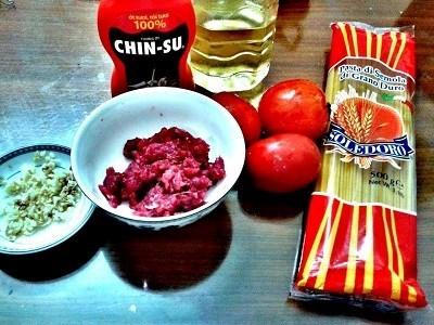 Cách làm mỳ Spaghetti đơn giản và chuẩn vị Ý