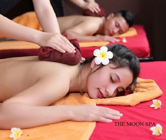 Massage vật lý trị liệu tại nhà